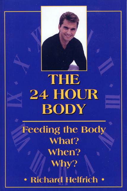 The 24 Hour Body