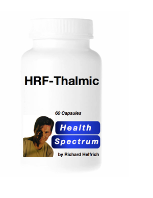 Richard Helfrich Vitamin and Nutrition Supplements for Health and Healing